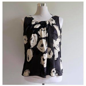 Moschino C&C - Floral Blouse